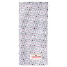 GreenGate Autumn/Winter 2014 Teatowel Anita Blue 50 x 70 cm