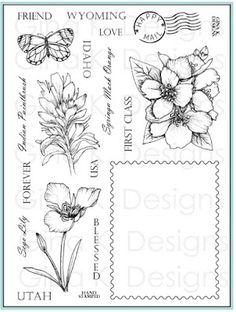 Gina K. Designs- StampTV blog