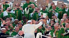 Regalo de Reyes de ECCLESIA Digital Todos mensajes en Twitter del Papa