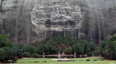 """Résultat de recherche d'images pour """"Stone Mountain"""""""