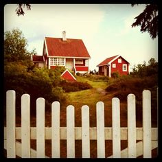 Merdø Island, southern Norway. THINK I LIKE THE LOCATION BEST!!!