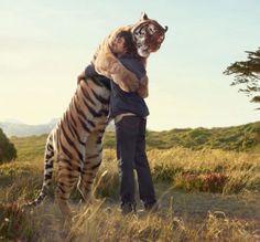 Awesome shot by Belgian photographer Frieke Janssens