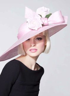 London based milliner, Dillon Wallwork, has designed hats for a slew of famous Brits.