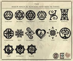 17 Best ideas about Magic Symbols on Pinterest | Pagan symbols ...