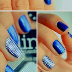 Nail, nail, nail  CLICK.TO.SEE.MORE.eldressico.com