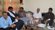 اخبار اليمن : وكيل محافظة حضرموت يرأس اجتماعًا بشأن تصفية حوض ميناء الشحر السمكي