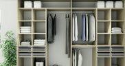 HTH kjøkken detaljer Bedroom Closet Design, Closet Designs, Space Place, Custom Closets, Walk In Closet, Storage Solutions, Your Space, Custom Design, Furniture
