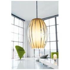 Tentacle pendel Large Herstal Klar | Lampehuset Tentacle, Art Deco, Ceiling Lights, Lighting, Medium, Design, Home Decor, Light Fixtures, Ceiling Lamps