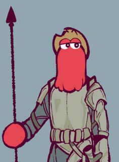 Red Guy, Dont Hug Me, Dhmis, Im Scared, Creative Colour, Fandoms, New Art, Guys, Fictional Characters