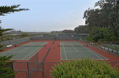Tennis at Pajaro Dunes Beautiful Vacation Spots, Monterey Bay, Ideal Home, Dune, Condo, Tennis, Ocean, Explore, Beach