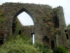 Cockermouth Cumbria, Castle, England, Flowers, Abandoned Homes, Ruins, Castles, Florals, Flower