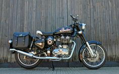 Royal Enfield Lewis Leathers Limited Edition