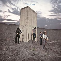 Won't Get Fooled Again - Remix by The Who