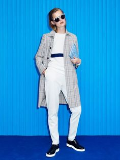 Wood Wood - Spring/Summer 2015 ´CLASS OF NOW´