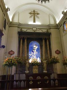 Capilla de Jesus de Candelaria