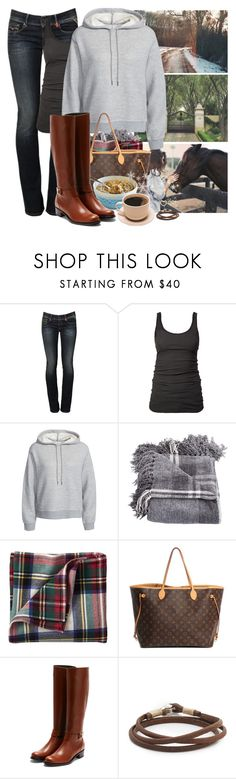 """Not Coincidental"" by candygirllnm ❤ liked on Polyvore featuring Replay, James Perse, T By Alexander Wang, Louis Vuitton, Rupert Sanderson, Caputo & Co. and Marc by Marc Jacobs"