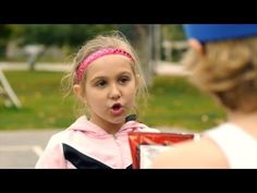 Our entry for last years Doritos super bowl contest, these kids are hilarious: http://www.youtube.com/watch?v=vFcYPZXfZsA