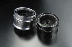 WCL-X100 fujifilm : un convertisseur grand-angle pour X100 (35 vers 28 mm).