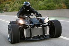 Lazareth Auto Moto Wazuma V12