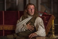 """Outlander """"The Search"""" S1EP14"""