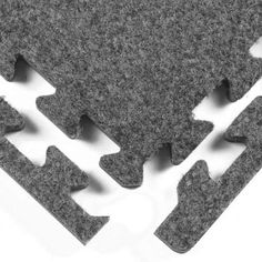 When installing carpet tiles in basements or garages, make sure they are waterproof. Here is a guide to the top 3 waterproof interlocking carpet tiles.