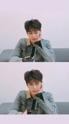 Aishh he is staring right in my soul ~ Hip Hop, Yg Entertainment, K Pop, Bobby, Arirang Tv, Ikon Songs, Ikon Member, Winner Ikon, Kim Jinhwan