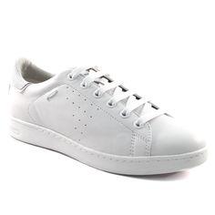 305A GEOX JAYSEN D621BA BLANC www.ouistiti.shoes le spécialiste internet  #chaussures #bébé, #enfant, #fille, #garcon, #junior et #femme collection printemps été 2017
