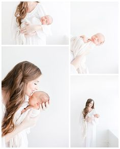 Newborn Photography Posing