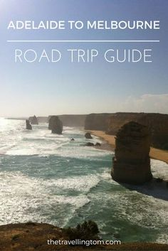 An Adelaide to Melbourne road trip is one of the best t hints you can do while travelling in Australia! This route takes in the amazing Great Ocean road and lesser known place such as the Grampians and Wilson's Promontory!