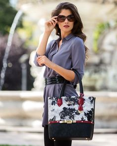 """""""Because it's your taste of uniqueness,that makes you the person you are. Brand New, Shoulder Bag, How To Make, Bags, Fashion, Handbags, Moda, Dime Bags, Fasion"""