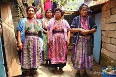 Trama Textiles Blog   A 100% Worker-Owned Women's Weaving Association