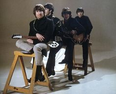 The Beatles-1965.