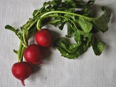 Relish the radish: yummy radish recipes that may even please the radish-skeptic.