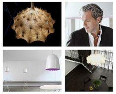 Marcel Wanders is a product and interior designer who drew international recognition for his Knotted Chair produced by Droog Design in 1996. He exhibits widely and his work is included in such significant museum collections as MoMA New York, The Stedelijk Museum, Amsterdam, and the V&A Museum, London.
