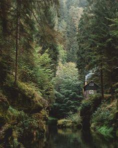 Natur genießen