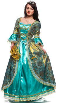 Венеціанська принцеса | Venetian princess #Venetianprincess #dress #ball #Queensandladies