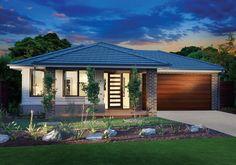 Burbank Homes: Jarrah 2600. Visit www.allmelbournebuilders.com.au for all display homes and building options in Victoria