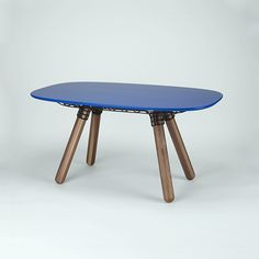 La Chance - Magnum dinner table by Pierre Favresse