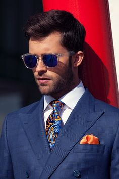 DARREN KENNEDY FOR PHOTOGRAPHER ... BY LOUIS COPELAND at Suits Shirts