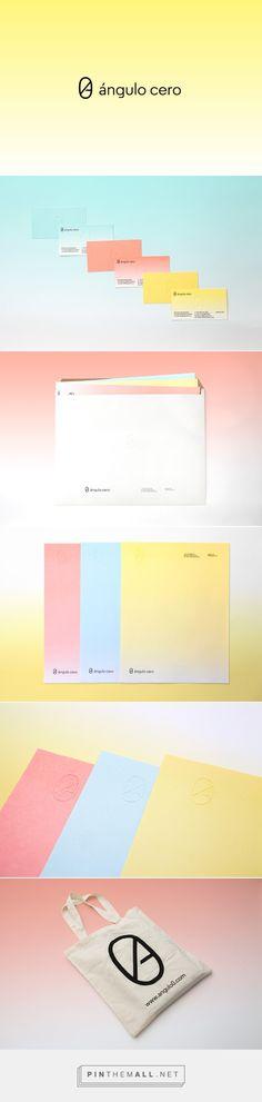 Angulo 0 Branding by Sociedad Anonima | Fivestar Branding – Design and Branding Agency & Inspiration Gallery