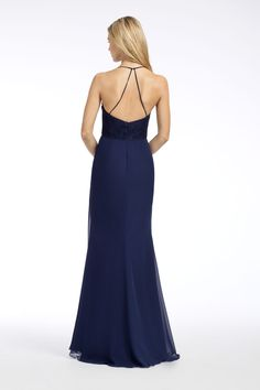 Hayley Paige Occasions Style 5652