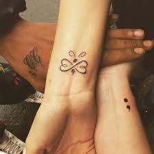 Bildergebnis für places to get a semicolon tattoo Cool Wrist Tattoos, Pretty Tattoos, Arm Tattoo, Tattoo Art, Semicolon Butterfly Tattoo, Semicolon Tattoo, Butterfly Tattoos, Mini Tattoos, Small Tattoos