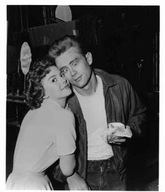 He was no stranger to making funny faces for the camera. | 9 Photos That Will Change The Way You See James Dean