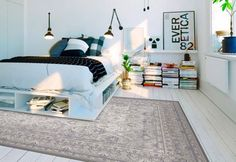 DIY Projects for the Bedroom Best Interior Design Websites, Design Tisch, Bed Springs, Best Mattress, Cafe Interior, Toddler Bed, Room Decor, Diy Projects, Bedrooms