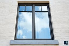 Châssis/fenêtre en pvc, Profel Lumo Retro #châssis #fenêtre #profel #PVC