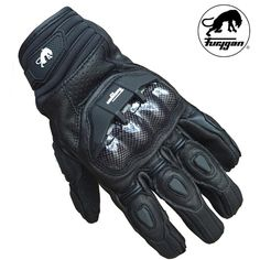Motorcycle Gloves Moto Racing Carbon Fiber Leather Racing Sports Gloves - Stuff to buy - Motorcycle Riding Quotes, Cool Motorcycle Helmets, White Motorcycle, Leather Motorcycle Boots, Motorcycle Gloves, Cool Motorcycles, Motorcycle Outfit, Leather Work Gloves, Carbon Fiber