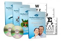 Perfect Vision Today eBook