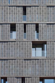 Galería - Complejo de viviendas y oficinas Situla / Bevk Perovic - 10