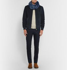 bomber | jacket