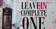 Beleza Inteligente: Leave in Complete One DIHAIR